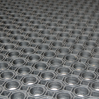 Centurion Matting Black